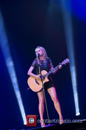 Jewel - Jewel performing live at the Paradise Music Festival at Atlantis, Paradise Island in the Bahamas - Nassau, Bahamas...
