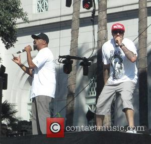 In America and B-Real