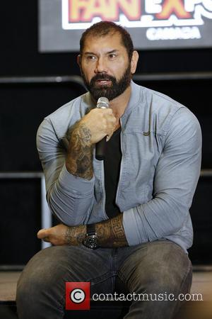 Is Dave Bautista The Next James Bond Villain?