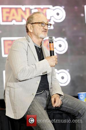 Robert Englund - 2014 FanExpo at Toronto Metro Convention Centre. - Toronto, Canada - Sunday 31st August 2014