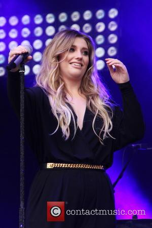 Ella Henderson - Fusion Festival 2014 - Performances - Ella Henderson - Birmingham, United Kingdom - Sunday 31st August 2014
