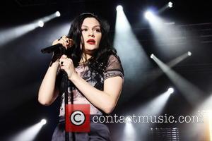 Jessie J - Fusion Festival 2014 - Performances - Jessie J - Birmingham, United Kingdom - Sunday 31st August 2014