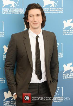 Adam Driver - 71st Venice International Film Festival - 'Hungry Hearts - Photocall - Venice, Italy - Sunday 31st August...