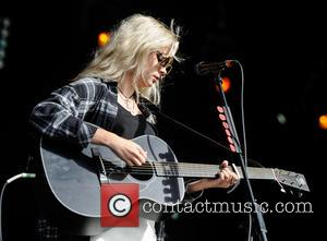 Nina Nesbitt - Fusion Festival Birmingham 2014 - Day 2 - Performances - Birmingham, United Kingdom - Sunday 31st August...
