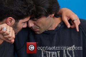 Tahar Rahim and Fatih Akin