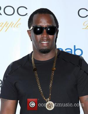 P Diddy Arrested for Kettlebell Incident with Son's Football Coach