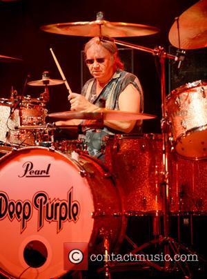 Deep Purple and Ian Paice