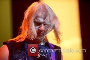 Steve Morse - Deep Purple perform live at Hard Rock Live! in the Seminole Hard Rock Hotel & Casino -...