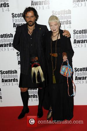 Vivienne Westwood Backs Scottish Independence,