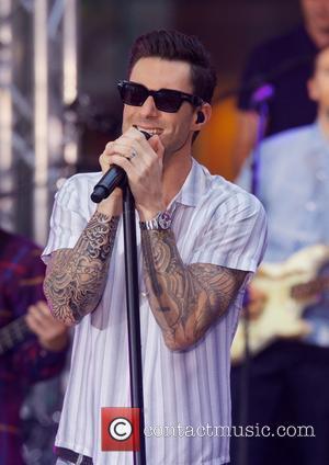 Maroon 5 Add A Little Sugar With Some Wedding Crashing