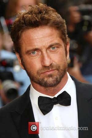 Gerard Butler - The GQ Awards 2014 held at the Royal Opera House - Arrivals - London, United Kingdom -...