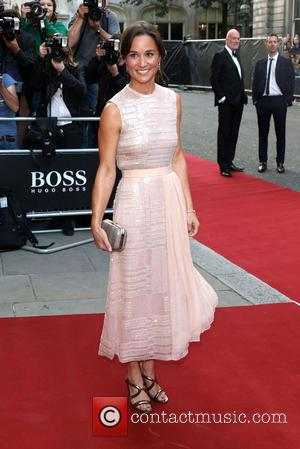 Pippa Middleton - The GQ Awards 2014 held at the Royal Opera House - Arrivals - London, United Kingdom -...