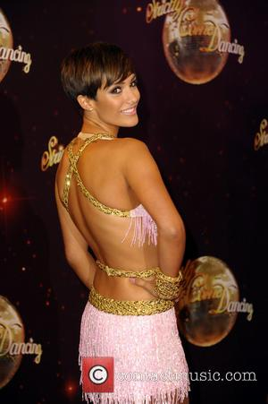Frankie Bridge - 'Strictly Come Dancing' launch at Elstree Studios - Arrivals - London, United Kingdom - Tuesday 2nd September...