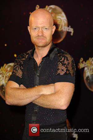 Jake Wood - 'Strictly Come Dancing' launch at Elstree Studios - Arrivals - London, United Kingdom - Tuesday 2nd September...