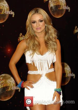 Ola Jordan - 'Strictly Come Dancing' launch at Elstree Studios - Arrivals - London, United Kingdom - Tuesday 2nd September...