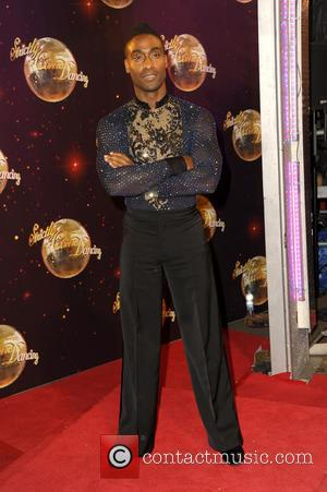 Simon Webbe - 'Strictly Come Dancing' launch at Elstree Studios - Arrivals - London, United Kingdom - Tuesday 2nd September...