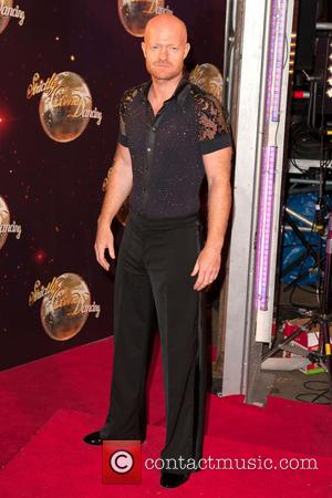 Jake Wood - 'Strictly Come Dancing 2014' launch at Elstree Studios - Arrivals - London, United Kingdom - Tuesday 2nd...