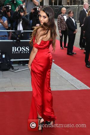 Zara Martin - The GQ Awards 2014 held at the Royal Opera House - Arrivals - London, United Kingdom -...