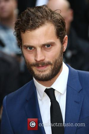 Jamie Dornan Opens Up About 'Fifty Shades' Fears And Reveals He Didn't Always Do So Well With The Ladies