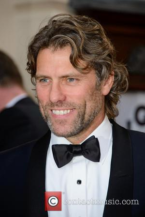 John Bishop - GQ Men of the Year Awards 2014 - Arrivals - London, United Kingdom - Tuesday 2nd September...