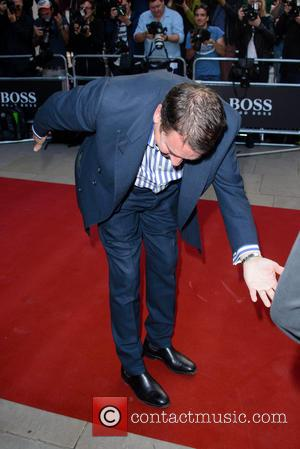 Jools Holland - GQ Men of the Year Awards 2014 - Arrivals - London, United Kingdom - Tuesday 2nd September...