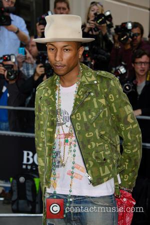 d584d11d494 Pharrell Williams Pictures
