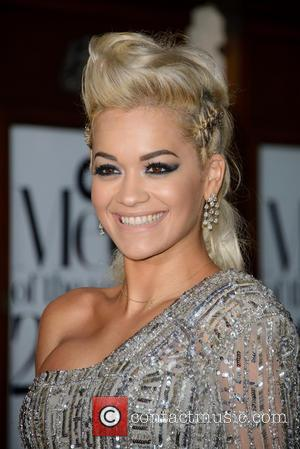 Rita Ora Announced As Kylie Minogue's Replacement On The Voice U.k.