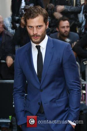 Jamie Dornan: 'Quit Social Media To Avoid Nude Photos Repeat'