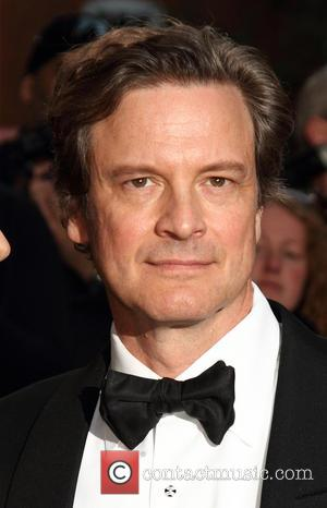 Colin Firth - GQ Men of the Year Awards at the Royal Opera House, Covent Garden, London - London, United...