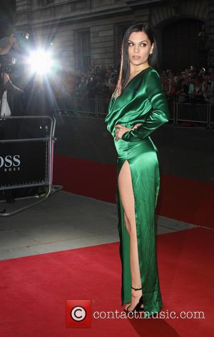 Jessie J - GQ Men of the Year Awards at the Royal Opera House, Covent Garden, London - London, United...