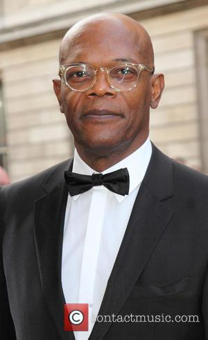 Samuel L Jackson - GQ Men of the Year Awards at the Royal Opera House, Covent Garden, London - London,...