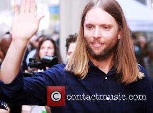 James Valentine and Maroon 5 - American band Maroon 5 who have had hits with songs such as 'Moves Like...
