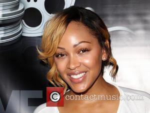 Meagan Good - The Hollywood Confidential Open Forum 'Staying Power: Building Legacy & Longevity in Hollywood' - Arrivals - Hollywood,...