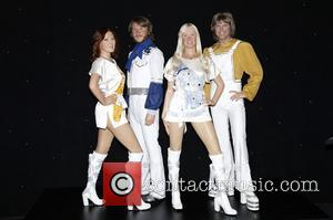 Benny Andersson, Abba Wax Figures, Anni-frid Lyngstad (frida) Wax Figure, Agnetha Fältskog Wax Figure and Björn Ulvaeus Wax Figure
