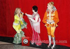 Judy Mclane, Lauren Cohn and Stacia Fernandez