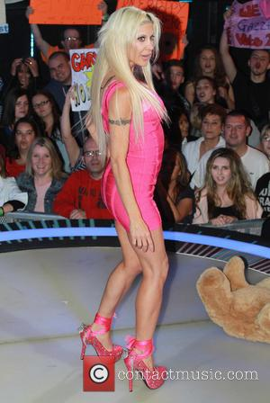 Celebrity Big Brother and Eviction