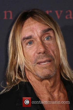 Iggy Pop Talks U2, Free Music And That Insurance Advert, During John Peel Lecture