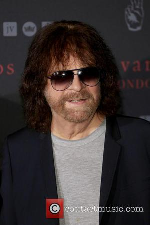 Jeff Lynne - John Varvatos launch their first European store