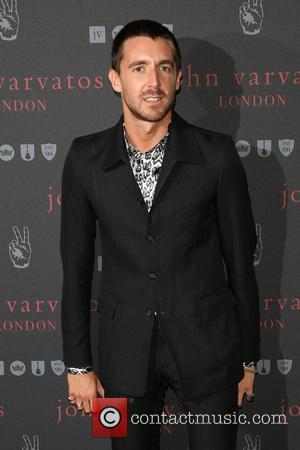 Miles Kane - John Varvatos first European store launch - Arrivals - London, United Kingdom - Wednesday 3rd September 2014