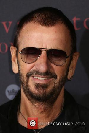 Ringo Starr - John Varvatos first European store launch - Arrivals - London, United Kingdom - Wednesday 3rd September 2014