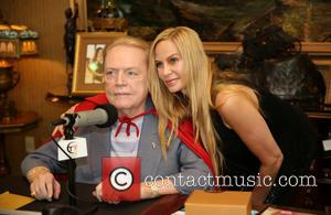 Christina Fulton and Larry Flynt
