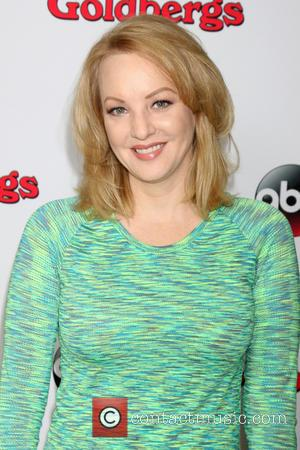 Wendi McLendon-Covey - 'The Goldbergs' Complete Season 1 DVD release press event - Glendale, California, United States - Wednesday 3rd...
