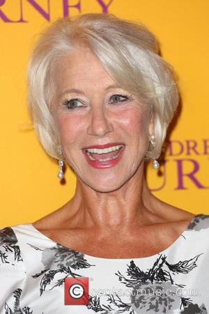 Helen Mirren: 'Stars Should Be More Careful After Hollywood Hacking Scandal'