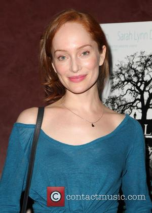 Lotte Verbeek - Short film premiere of Duality - Arrivals - Los Angeles, California, United States - Wednesday 3rd September...