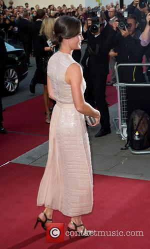 Pippa Middleton - The GQ Men of the Year Awards at the Royal Opera House in London - London, United...