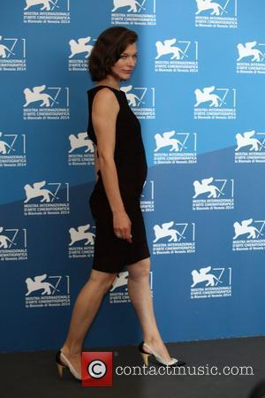 Milla Jovovich - 71st Venice International Film Festival - Cymbeline - Photocall - Venice, Italy - Wednesday 3rd September 2014