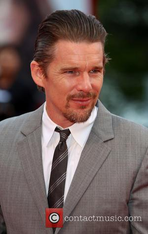 Ethan Hawke Hopes New Movie Opens Debate About Drone Attacks