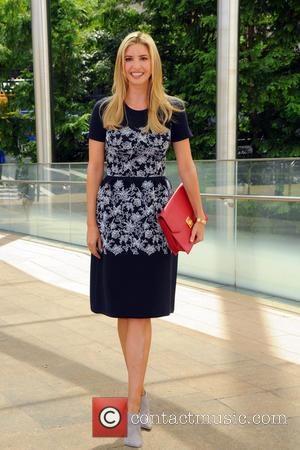 Ivanka Trump - A variety of stars attened the Annual 2014 Couture Council Awards Benefit Luncheon in Honor of Venezuelan...