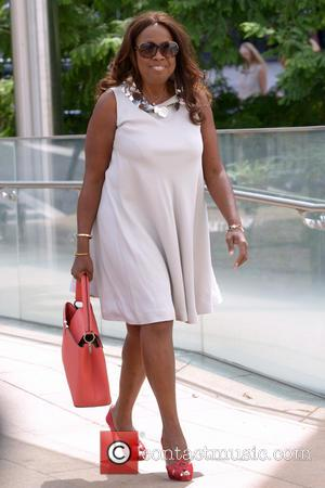 Star Jones - A variety of stars attened the Annual 2014 Couture Council Awards Benefit Luncheon in Honor of Venezuelan...