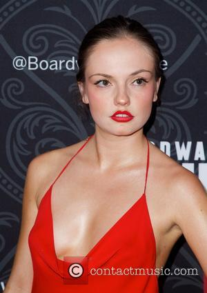 Emily Meade - Ahead of the premier for the fifth and final series of HBO's 'Boardwalk Empire' at the Ziegfeld...